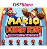 Mario vs. Donkey Kong - Minis March Again