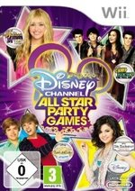 Disney Channel All-Star-Games