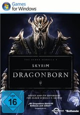 The Elder Scrolls 5 - Skyrim Dragonborn