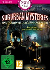 Suburban Mysteries - Das Labyrinth