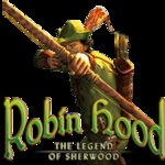 Robin Hood - The Legend of Sherwood