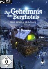 Das Geheimnis des Berghotels
