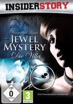Jewel Mystery - Die Villa