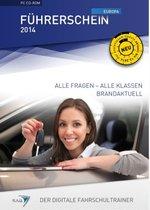 Europa Führerschein 2014