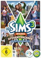 Sims 3 - Wildes Studentenleben