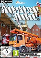 Sonderfahrzeug-Simulator 2012