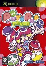Puyo Pop Fever (Xbox)