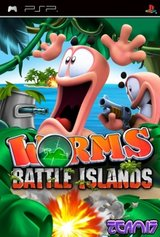 Worms - Battle Island