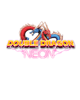Double Dragon - Neon
