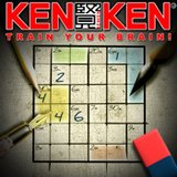 Kenken - Train your Brain