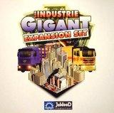 Der Industrie Gigant - Expansion Set