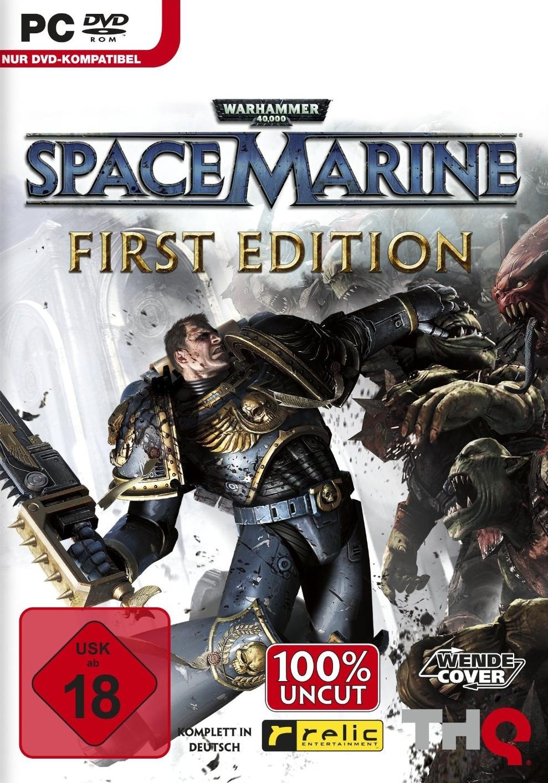 Warhammer 40.000 - Space Marine