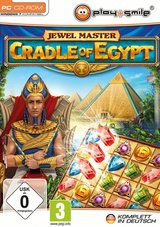 Jewel Master - Cradle of Egypt