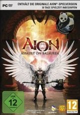 Aion - Assault on Balaurea