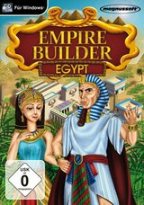 Empire Builder - Egypt