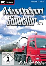 Schwertransport Simulator 2011