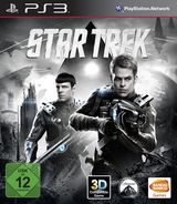 Test: Star Trek