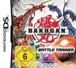 Bakugan Battle Trainer