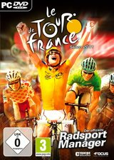 Le Tour de France 2011 - Radsport Manager