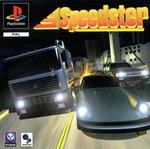 Speedster: Rush Hour