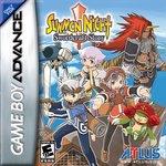 Summon Night - Swordcraft Story