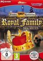 Hidden Mysteries - Royal Family Secrets