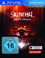 Silent Hill - Book of Memories