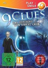 9 Clues - Das Geheimnis von Serpent Creek