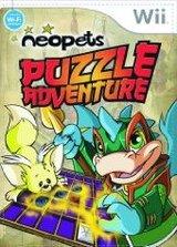 Neopets - Puzzle Adventure