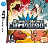 Digimon World Championship