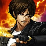 King of Fighters-i 002
