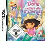 Dora rettet die Meerjungfrauen