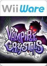 Vampire Crystals