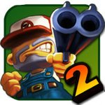 Zombie Wonderland 2 - Outta Time!
