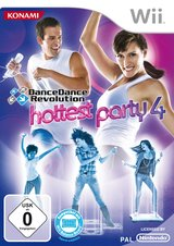 DanceDanceRevolution Hottest Party 4