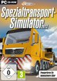 Spezialtransport-Simulator 2013
