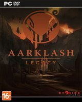 Aarklash - Legacy