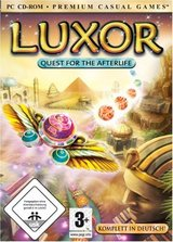 Luxor 4 - Quest for the Afterlife
