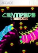 Centipede & Mellipede