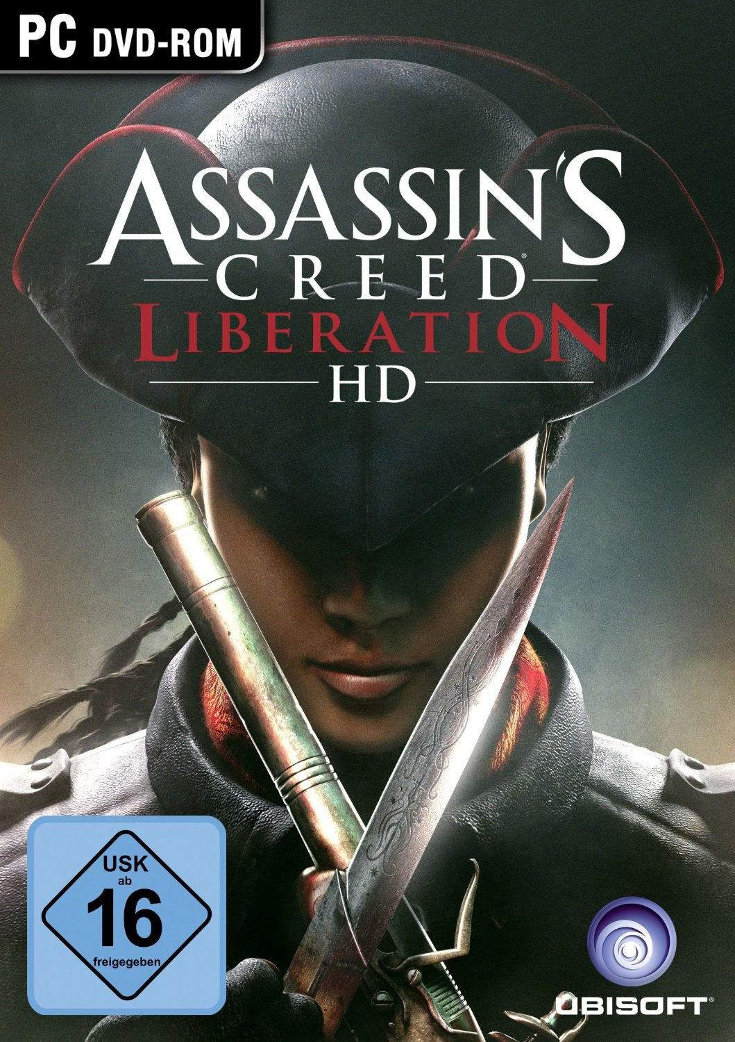 Assassin's Creed - Liberation HD