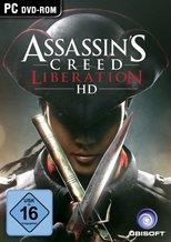 Assassin's Creed - Liberation HD