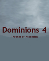 Dominions 4 - Thrones of Ascension