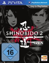 Shinobido 2 - Revenge of Zen