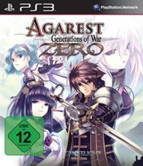 Agarest - Generations of War Zero