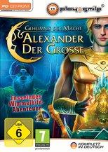 Geheimnis der Macht - Alexander der Große