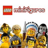 LEGO Minifigures Collector