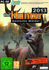 The Hunter 2013 - Deutsche Wälder