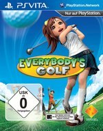 Everybodys Golf (2005)