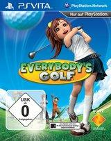 Everybodys Golf (2005)