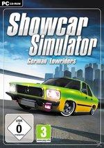 Showcar Simulator - German Lowriders